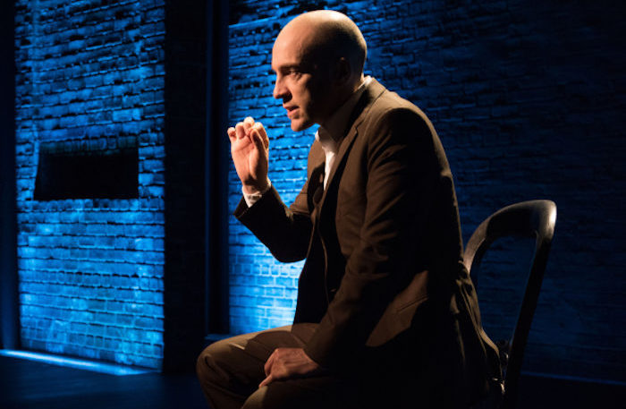 Derren Brown Secret
