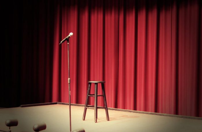 Stand Up Comedian Routines