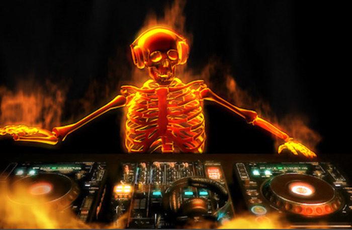 Halloween EDM Songs
